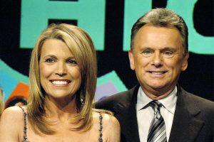 'Wheel of Fortune': Did Pat Sajak and Vanna White Ever Date?