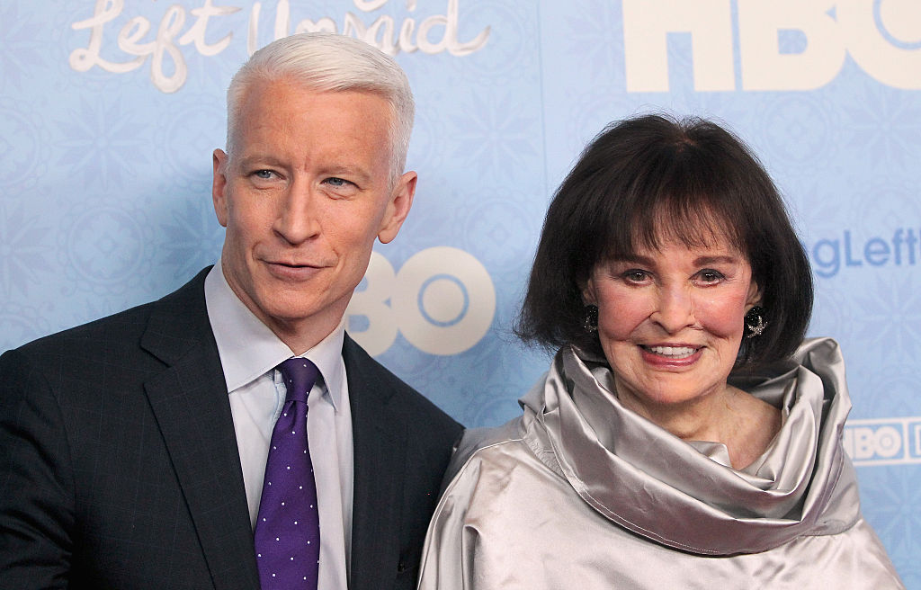 Gloria Vanderbilt and Anderson Cooper: Nothing Left Unsaid