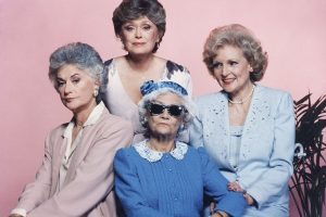 Betty White Once Performed 'Golden Girls' Live for Queen Elizabeth — but She Had to Censor the Show