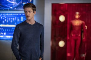 'There Will Be Tears' in 'The Flash' Season 7 Premiere, Says Showrunner