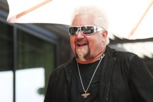 Guy Fieri's $200K Lamborghini Heist Started With Rooftop Rappelling and Ended With Life in Prison
