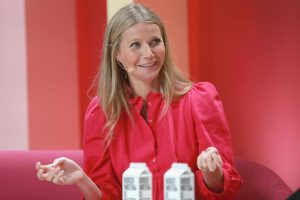 Why Gwyneth Paltrow's Goop Once Got Called Out By NASA