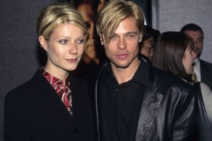 Brad Pitt and Gwyneth Paltrow: Why the Actress Said She 'Made A Big Mess' of Their Relationship