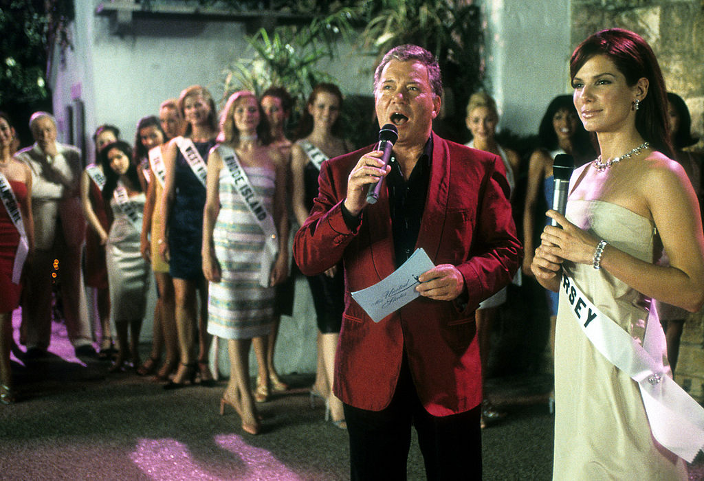 HBO Max: Miss Congeniality
