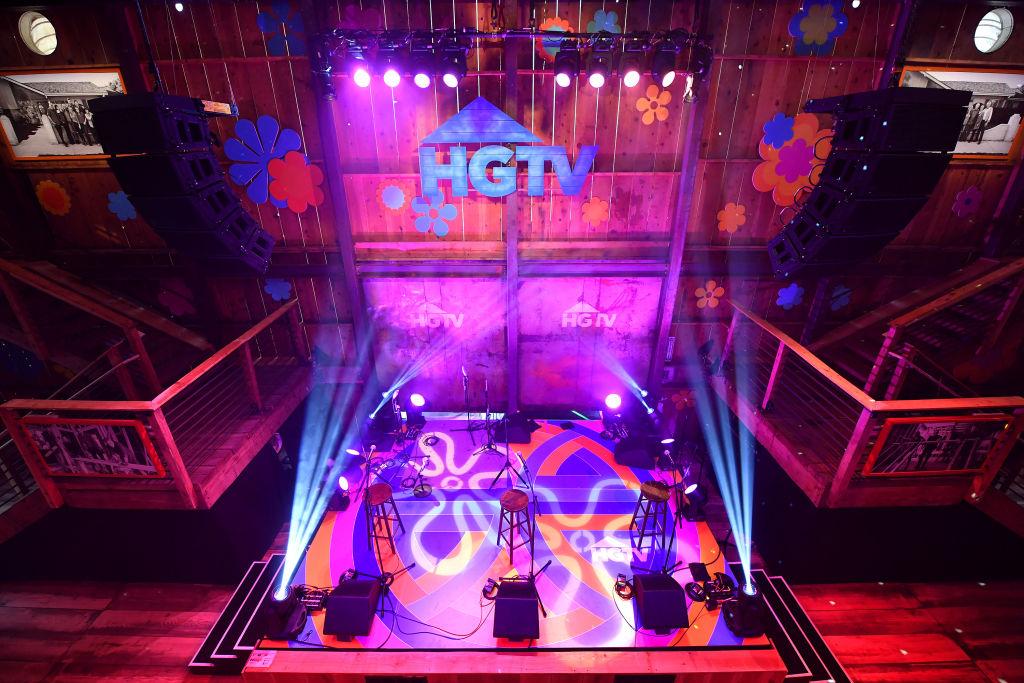 HGTV | Jason Davis/Getty Images for HGTV