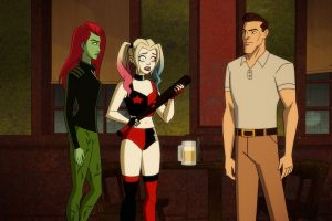 Here's What The 'Harley Quinn' Cast and Creators Have To Say About a Harley Quinn and Poison Ivy Romance