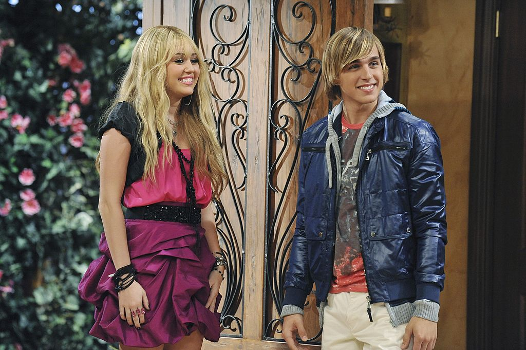 'It's The End of The Jake As We Know It' episode of 'Hannah Montana'