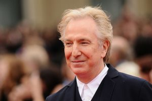 'Harry Potter': J.K. Rowling Told Alan Rickman a Secret About Snape to Keep Him From Leaving the Franchise