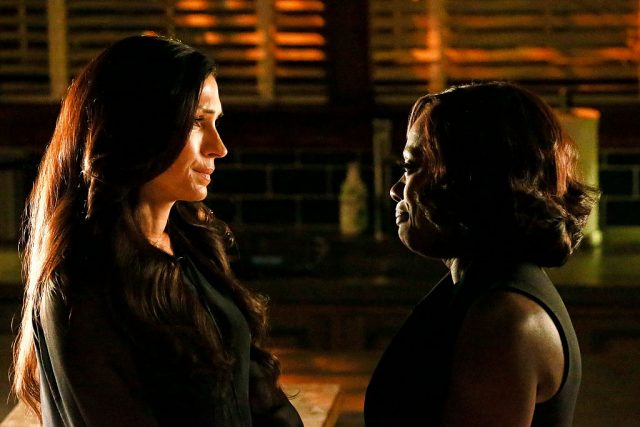 'How to Get Away With Murder': Did Annalise Keating End up With Tegan or Eve? Fans Are Divided