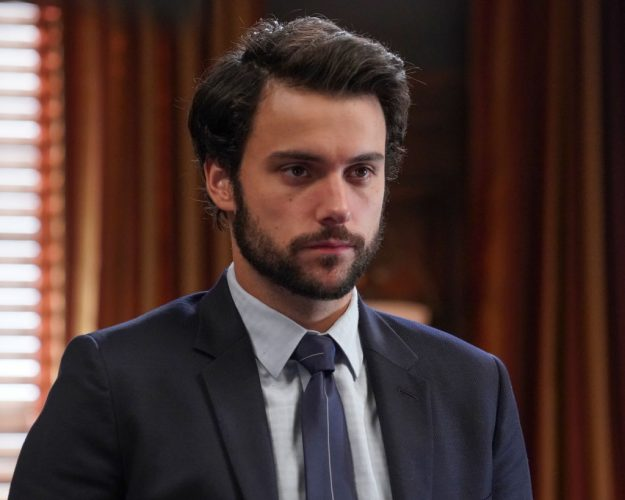 How to Get Away With Murder Connor Jack Falahee