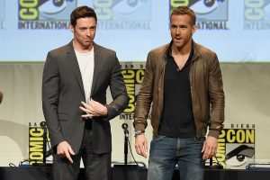 Hugh Jackman Finally Reveals Scarlett Johansson Is to Blame for His Feud With Ryan Reynolds