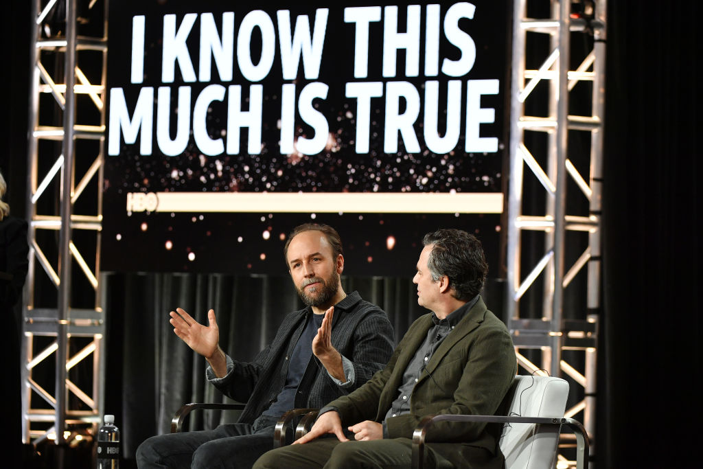 I Know This Is Much Is True TCA panel