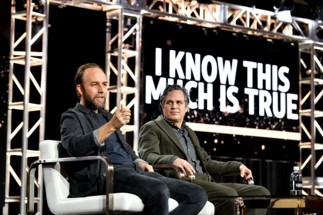 'I Know This Much Is True': Critics Are 'Warning' Viewers That the HBO Series is Very Dark