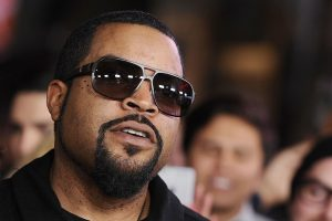 Ice Cube Got His Name After Trying to Woo Ladies Away From His Brother