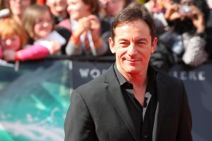 'Harry Potter' Star Jason Isaacs Knows Exactly Which 'Star Wars' Character He Wants to Play