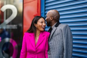 Jeannie Mai Talks About Wishes for Her Wedding Night With Jeezy
