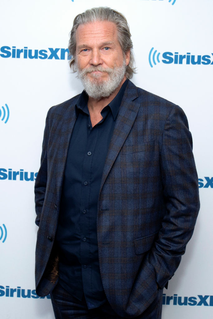 Jeff Bridges MCU