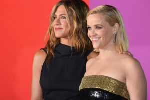 Reese Witherspoon vs. Jennifer Aniston: Which 'The Morning Show' Star Has the Higher Net Worth?