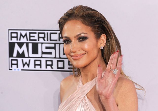 Does Jennifer Lopez Still Have Her $2.5M Engagement Ring From Ben Affleck?