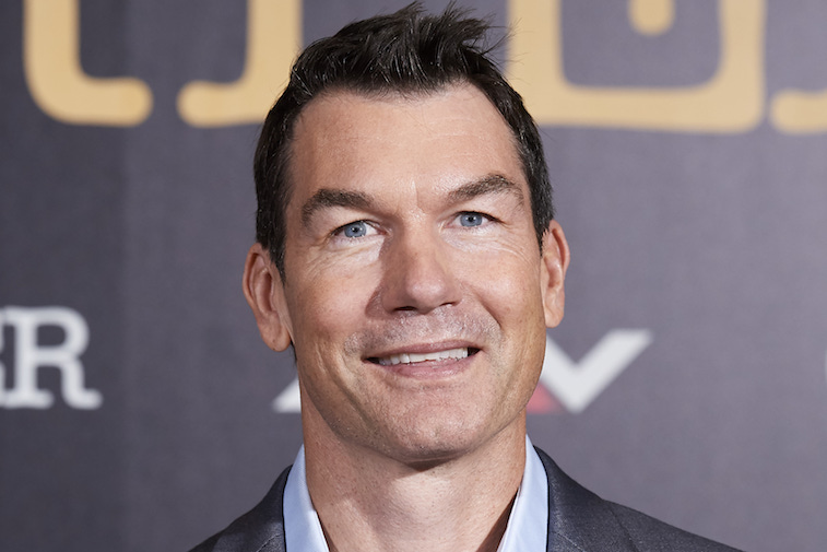 Jerry O'Connell on the red carpet