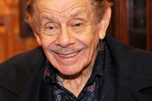 Jerry Stiller Once Gave His Granddaughter a Brutal Review After Seeing Her 4th Grade Play