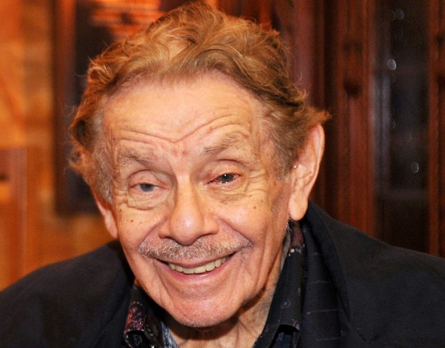 'King of Queens': Carrie's Dad Was Played By Another Actor Before Jerry Stiller