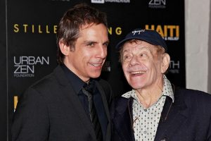 Jerry Stiller's Son, Ben Stiller, Was Never a Fan of TV Sitcoms or Live Comedy