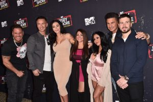 'Jersey Shore': Find Out What Footage Doesn't Make the Final Cut