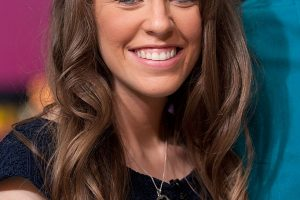 'Counting On': Does the Duggar Family's Birthday Post to Jill Duggar Indicate Jim Bob Duggar Has No Contact With His Daughter?