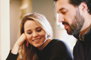 Jinger Duggar's Followers Think Her Latest Advertisement Is Laughably Unconvincing