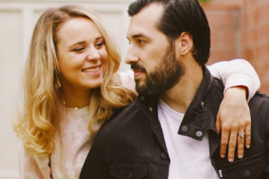 'Counting On': Jinger Duggar and Jeremy Vuolo Just Got Real About How to Celebrate a Holiday That Jim Bob Strictly Forbids