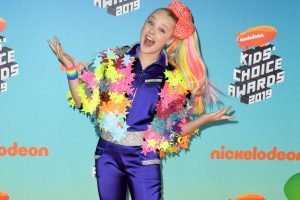 JoJo Siwa Has an Incredible Net Worth, Especially Given Her Age
