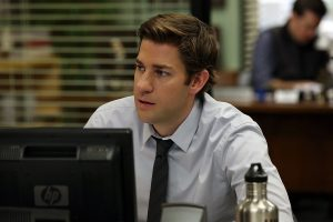 'The Office:' John Krasinski Kept One Memento When He Thought The Show Was Going to be Cancelled … and it's Not the Teapot