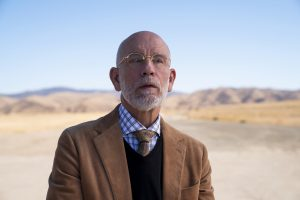'Space Force': John Malkovich Earned $300,000 Per Episode for the Steve Carell Netflix Comedy