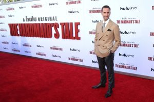 'The Handmaid's Tale': Joseph Fiennes Reveals How Much of Season 4 the Cast Filmed Before Production Shut Down