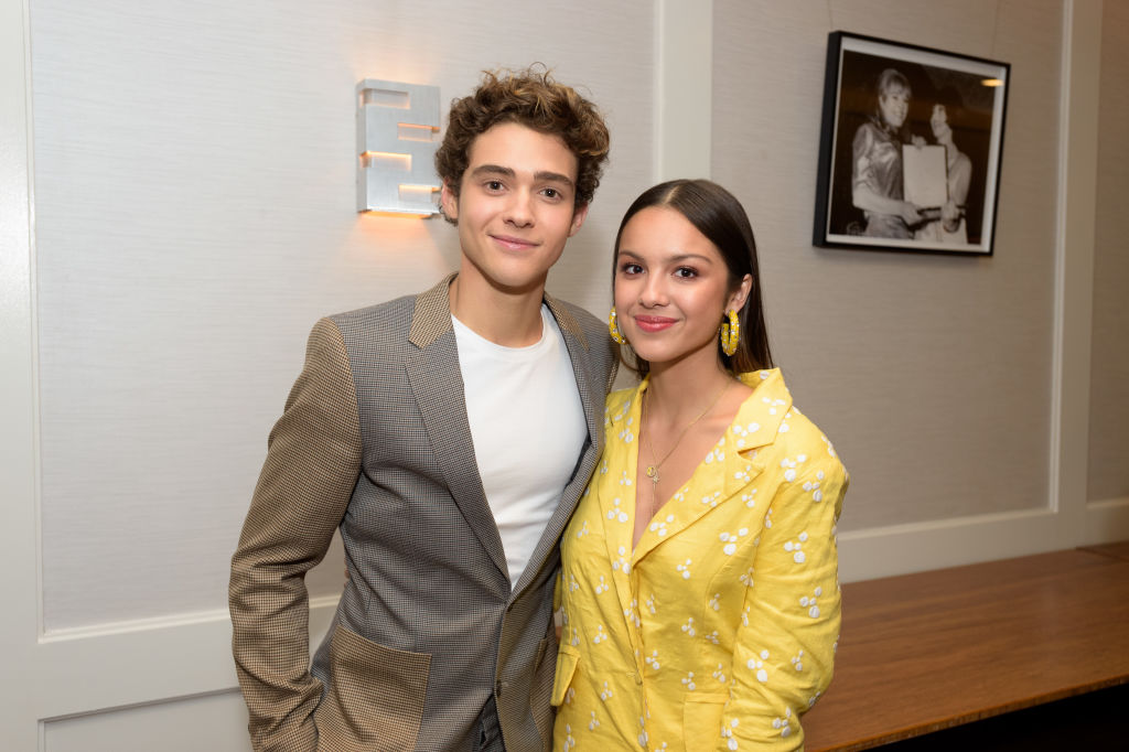 Are Joshua Bassett And Olivia Rodrigo Friends Here S What We Know About The Cast Members From High School Musical The Musical The Series