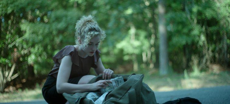 Julia Garner as Ruth Langmore on 'Ozark'