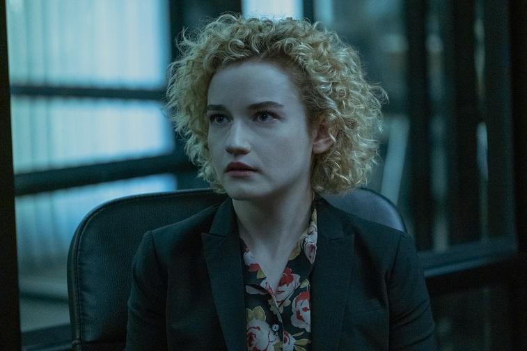 Julia Garner as Ruth Langmore in 'Ozark'