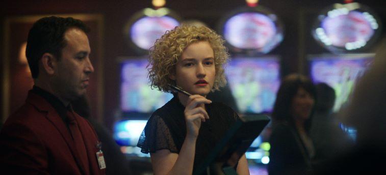 Julia Garner as Ruth Langmore in 'Ozark' Season 3