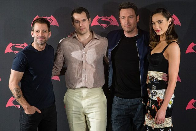 'Justice League' Snyder Cut: Ben Affleck Weighs In On His Return As Batman