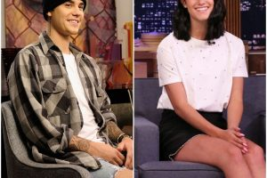 Justin Bieber Slid Into Charli D'Amelio's DMs for the Sweetest Reason