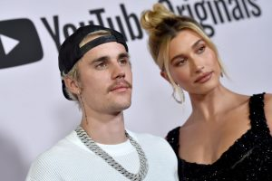 Justin and Hailey Bieber are Suing a Plastic Surgeon Over This Revealing TikTok