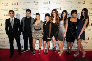 'KUWTK': Fans Think 'Kirby Jenner' is a Diss to Rob Kardashian