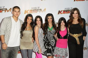 Were the Kardashians Rich Before They Launched their Reality TV Show?