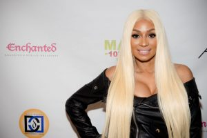 'Love & Hip Hop': Fans Concerned About Karlie Redd After Photo Posted with Several Cast Members