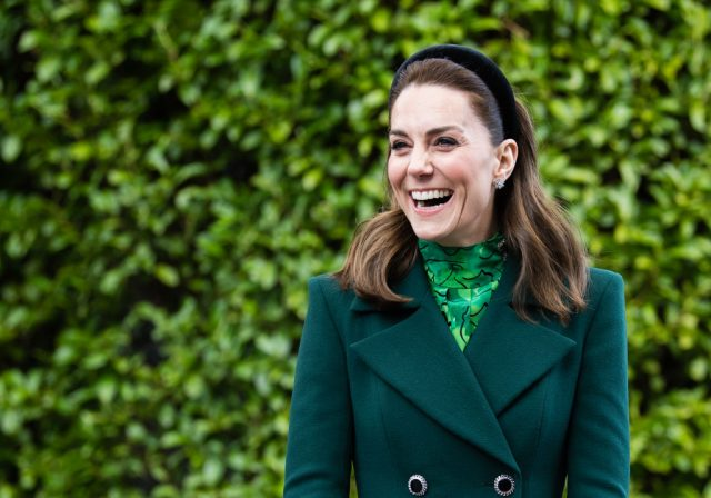 Kate Middleton's Polished Style Inspires Everyone From Fans to Royals