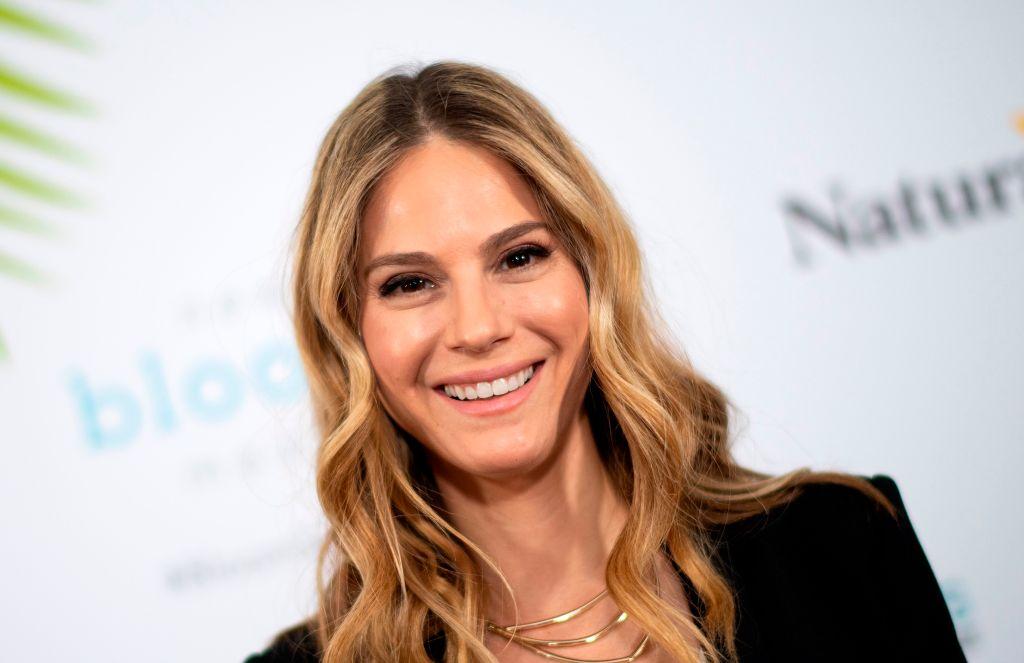 Kelly Kruger in 2019