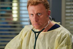 'Grey's Anatomy' Star Kevin McKidd Gets a Shout Out on Twitter From Onscreen Ex Sandra Oh and Fans Are Loving It