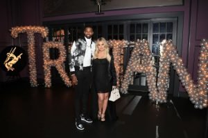 Khloé Kardashian and Tristan Thompson Have Spent Their Alone Time in Quarantine 'Reconnecting' Source Reveals