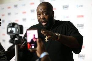 Killer Mike Wants 'Racism Burned to the Ground,' Not the City of Atlanta, as Protesters Rage Over George Floyd's Death